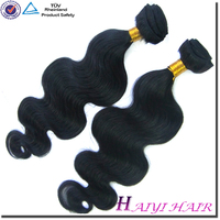 2015 Hotselling!!! Thick Ends 5A 6A 7A Unprocessed Brazilian Virgin Hair Genesis Virgin Hair Coupon Code
