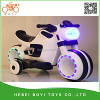 child electric space motor with light and music child electric motorcycle