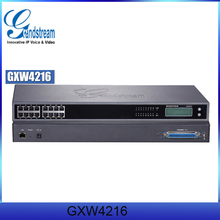 New generation grandstream's gxw4216/24/32/48 of FXS analog viop gateway