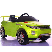 Wholesale ride on battery operated toy cars for kids to drive