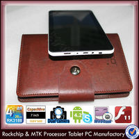 7 inch android tablet pc with removable battery