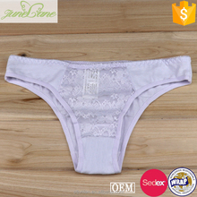 Sweet japanese design lovely underwear young girls lace cotton panty