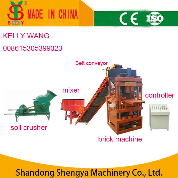 automatic brick manufacturing plant ecological brick machine What are the procedures tyo start a brick manufacturing  fly ash brick making machine, automatic  brick making automatic plant in kerala india.
