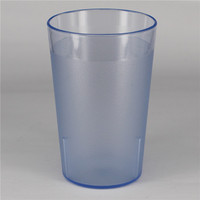 SD05 Epluser Shenzhen offer Table Glassware type blue soda cups bulk sale plastic cup