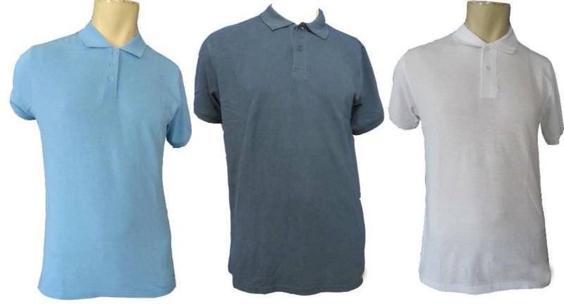 Polo shirt closeout