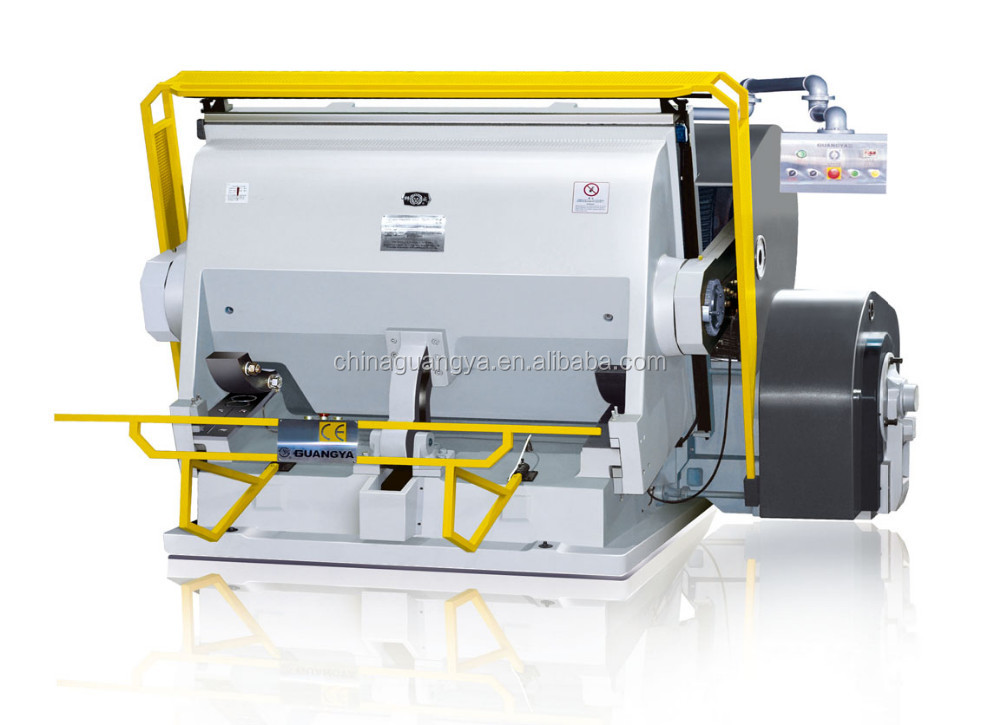 die cut machine paper