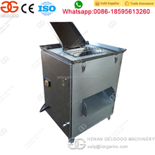 Automatic Stainless Steel Fresh Fish Cutting Machine Fish Fillet Cutting Machine