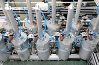 High quality glue binding machine t8 machine price