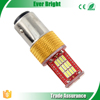 1157 4014 32SMD Chipsets LED Bulbs For Turn Signal Brake Tail Lights DC 12V