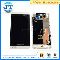 Wholesale For Blackberry z10 lcd with touch screen repair parts with high quality