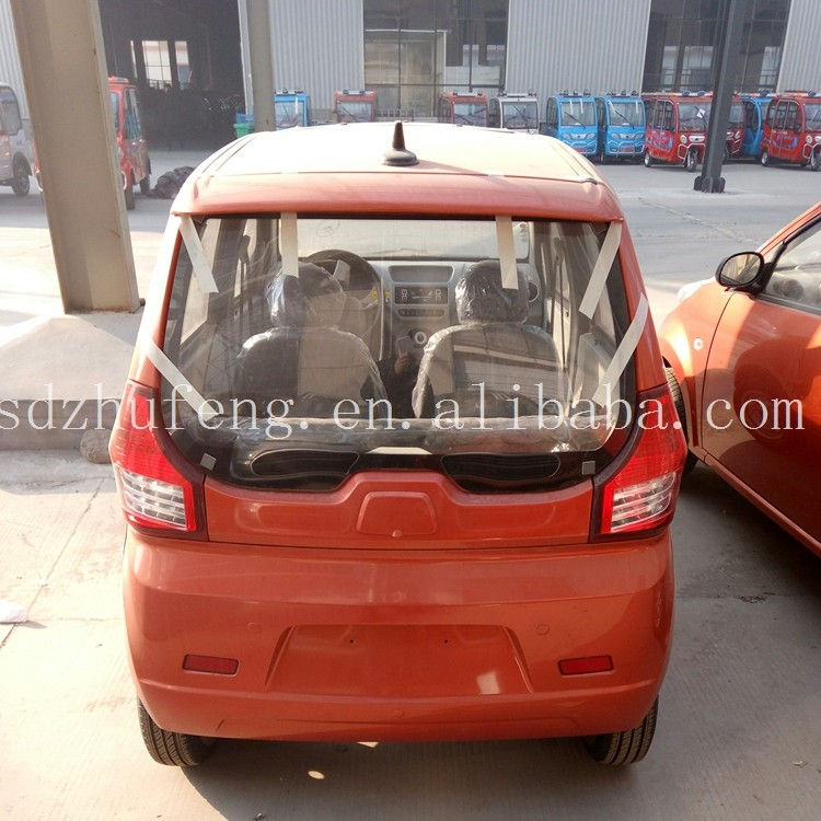 Long range buy electric mobile shop personal transport vehicle