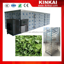Cold air circulating room for tea leaf/Flowers/Herbs cabinet dryer