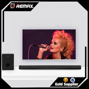 Remax Home Theatre Subwoofer Stereo Speaker