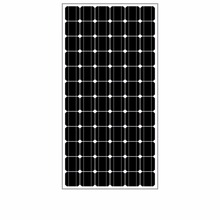 monocrystalline 260W 300W solar panel pv module price india