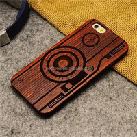 wood case for Galaxy S5