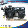 Jiangsu low-noise stable auto air compressor with CE & CNAS