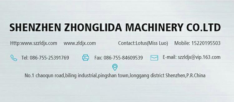 Hot sale Big electric cnc germany wood profile cutting machine