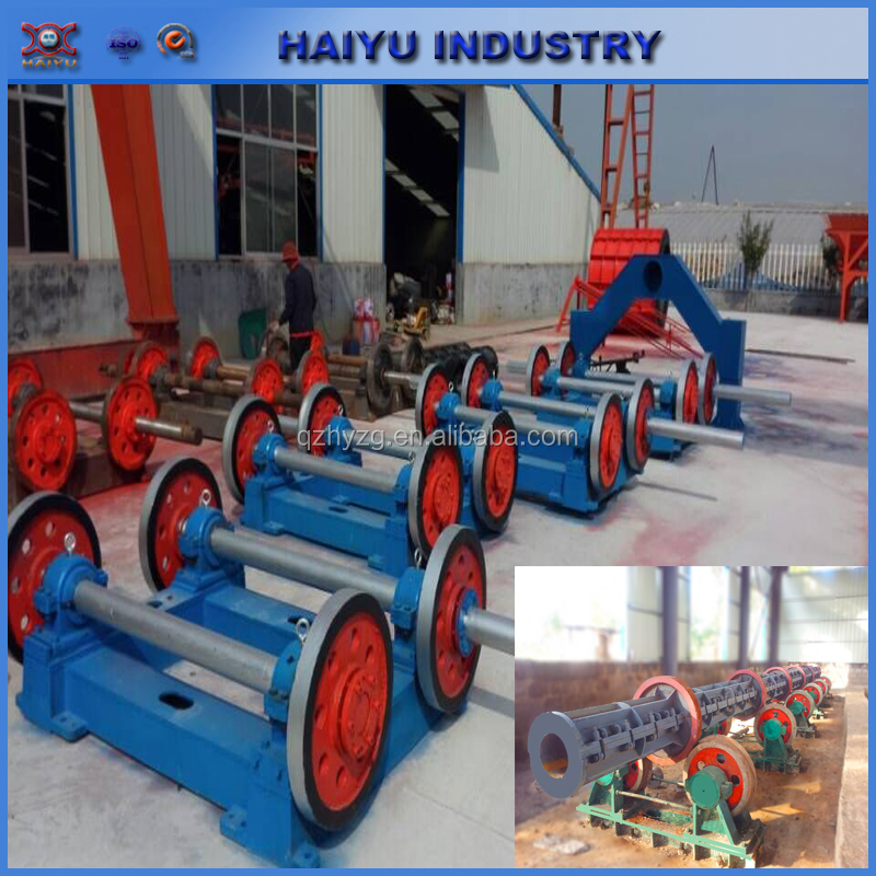 Cement Plant Machinery : Cement electricity pole plant equipment buy