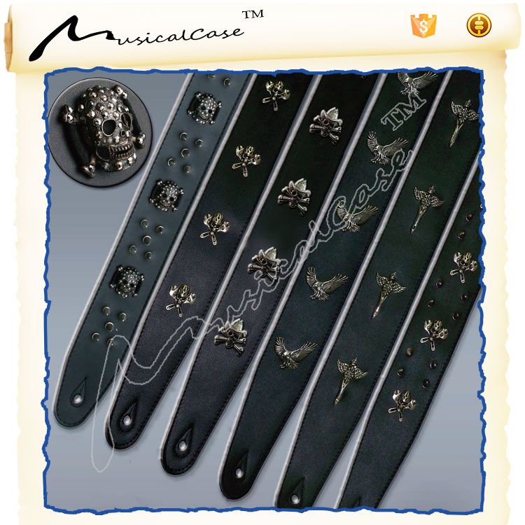 Classical Design china imports epiphone guitar strap