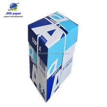 A4 Paper Double A Price Double A A4 size copy copier paper 80 gsm from china