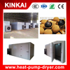 industrial dehydration equipment fruit drying machine for heating or cooling