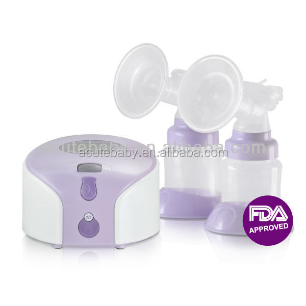 Fda approved breast pump