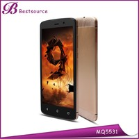 5.5inch MTK 6735 quad core 1GB+8GB, 2.0M/8.0M camera support gps,wifi,bt,ultra-thin dual sim newest 4g city call android phone