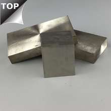 Factory price different specifications cobalt ingots
