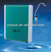 new model hollow fiber UF water purifier in home appliance