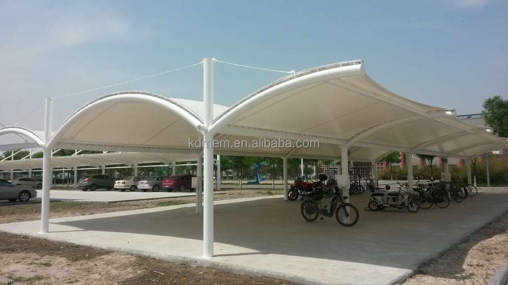 carport awning roof tent membrane with competitive price