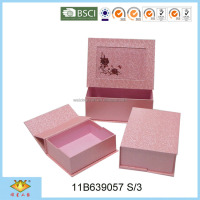 Multi functional Rose Wedding Favors Shadow Box Frames Wholesale