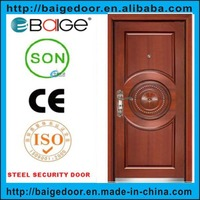 BG-A9028 South Indian armored front safety door design