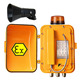 Hazardous Area Zone Explosion-proof Case ATEX IECEx EX proof Telephone Industrial Exposing proof Phone