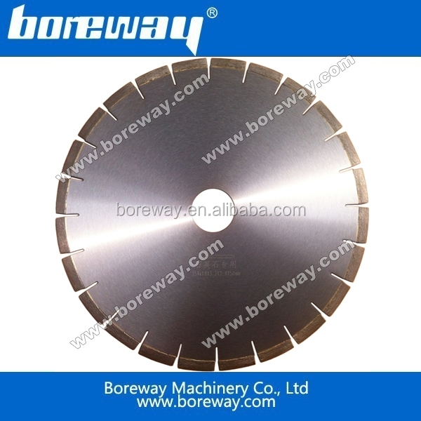 350mm high quality diamond saw blade for diamond white quartz tiles