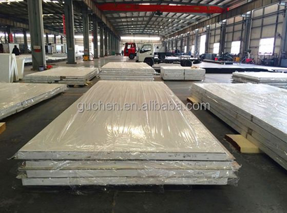 Refrigerated Truck Body Panels, Insulated FRP for Van/ Truck Body