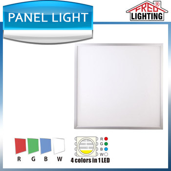 300x300mm 10w rgb panel light with smd5050