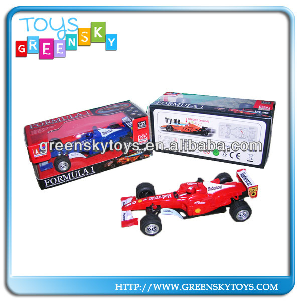 1:32 DIE CAST MODEL CAR FORMULA ONE RACING