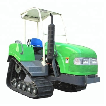 Agricultural Equipment Cheap Price Farm Crawler Tractor For Sale