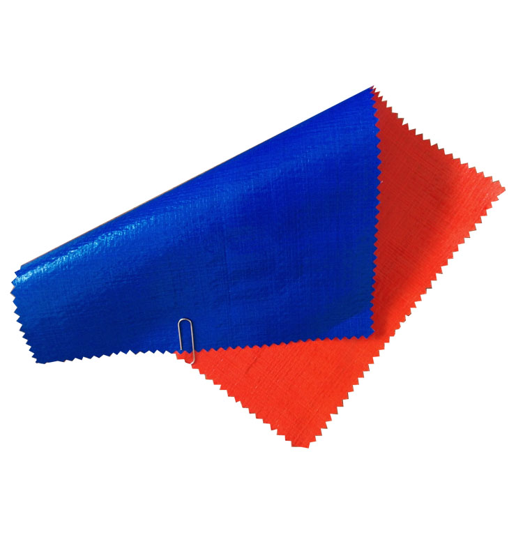 Waterproof Material For Oven Cover And Pe Tarpaulin Fabric