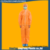 General Purpose Disposable Nonwoven Coverall With Hood