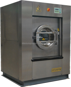 25kg laundry washer with CE