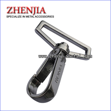 bag accessory metal swivel snap hook