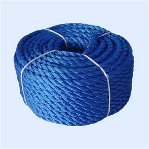 The best PP Material and Twist Rope Type plastic twine With Factory Wholesale Price
