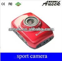hd video camera/extreme sport camera hd/auto video cameras for bike,motor,and so on