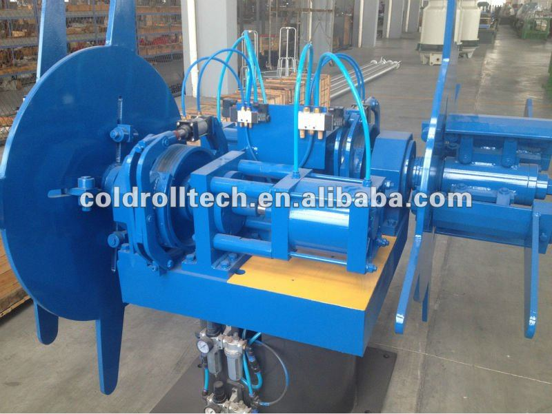 high frequency welded pipe making machine, tube mill, pipe mill