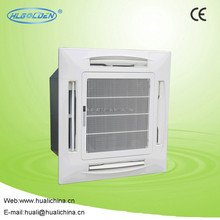 HVAC system low price cassette type fan coil unit