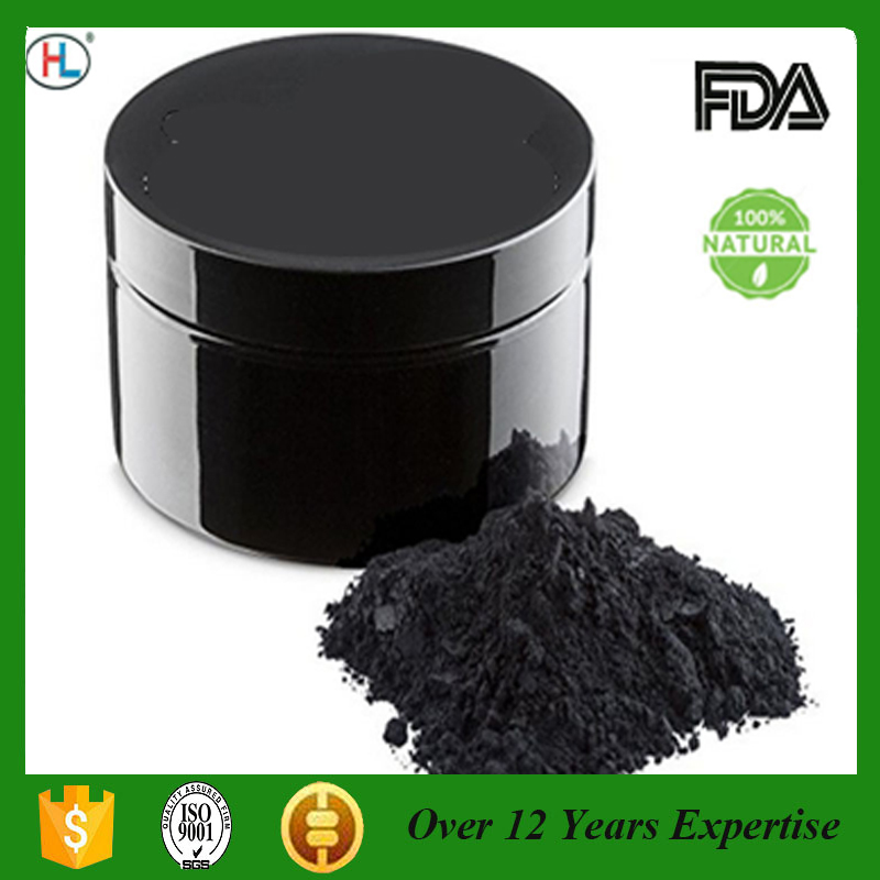Coconut Shell Derived Food Grade Activated Charcoal Powder for teeth whitening