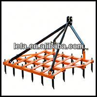 Professional CE Approved Farm hot sale garden tool harrow
