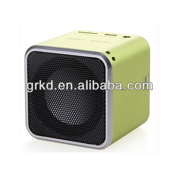 Top fashion cara membuat speaker aktif mini