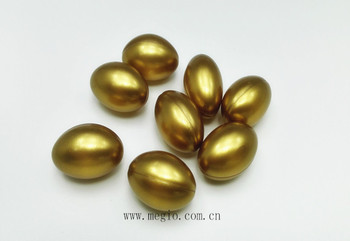 Moroccan hair oil serum capsule